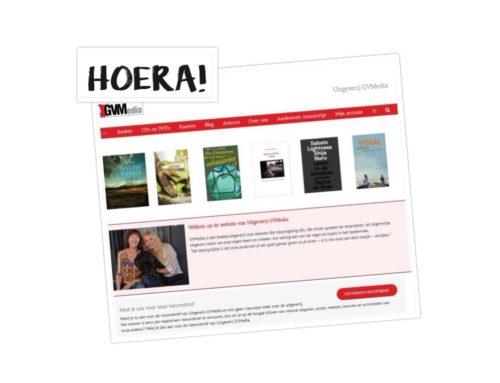 Dagboek van 2 uitgevers – Hoera!