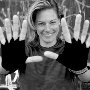 Synthia Stoffer - Vechten als een vrouw