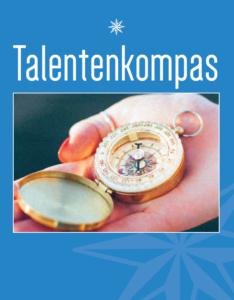 Cover doosje talentenkompas