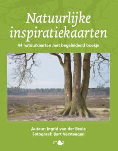 Cover doosje natuurlijke inspiratiekaarten