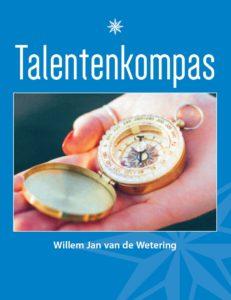 Talentenkompas kaartenset van Willem Jan van de Wetering